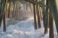 Atlantic Beach 15 Feb at 17:30:12 ISO 1800 f/8.0 1/320s