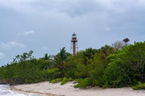 Sanibel Lighthouse ISO 125 f/4 1/200
