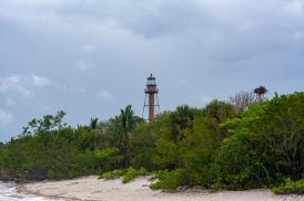 Sanibel Lighthouse ISO 125 f/5.6 1/125
