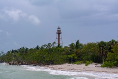 Sanibel Lighthouse ISO 125 f/4.5 1/200