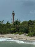 Sanibel Lighthouse iPhone