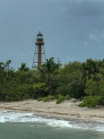 Sanibel Lighthouse iPhone