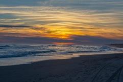 Sunset at 17:51:37 Shutter Speed: 1/100 Aperture: f/6.3 ISO 200