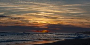 Sunset at 17:53.49 Shutter Speed: 1/100 Aperture: f/5.6 ISO 100