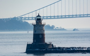 Cape Liberty Habor