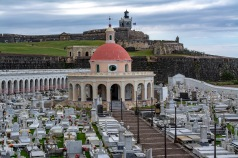 "Castillo San Felipe del Morro"""