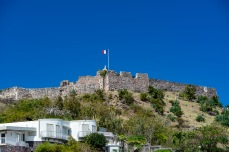 Fort St. Louis, Marigot, Guadeloupe