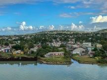 Welcome to St. John's Antigua