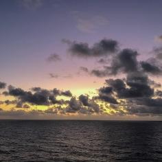 Sunrise at 05:51