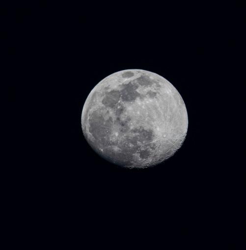Taken on 5 of April at 19:40