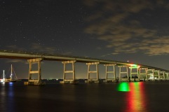 Robert Scott Bridge NC RT 55