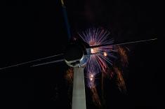Taken at: 21:18 Shutter Speed: 4.2 sec Aperture: f/11 ISO: 200 Focal Length: 50mm