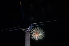 Taken at: 21:24 Shutter Speed: 2.7 sec Aperture: f/11 ISO: 200 Focal Length: 50mm