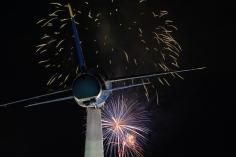 Taken at: 21:25 Shutter Speed: 7.1 sec Aperture: f/11 ISO: 200 Focal Length: 50mm