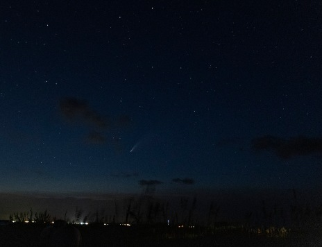 Taken at: 21:33 on 17 July 2020 Shutter Speed: 1.3 sec. Aperture: f/2.8 ISO: 3200 Focal Lenght: 17mm