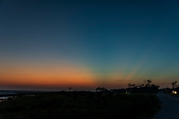 Twilight on 3 Sep 2020 at 19:56 Shutter Speed: 1/4 seconds Aperture: f/2.8 ISO: 62 Focal Length: 26mm